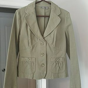Super cute jacket/blazer